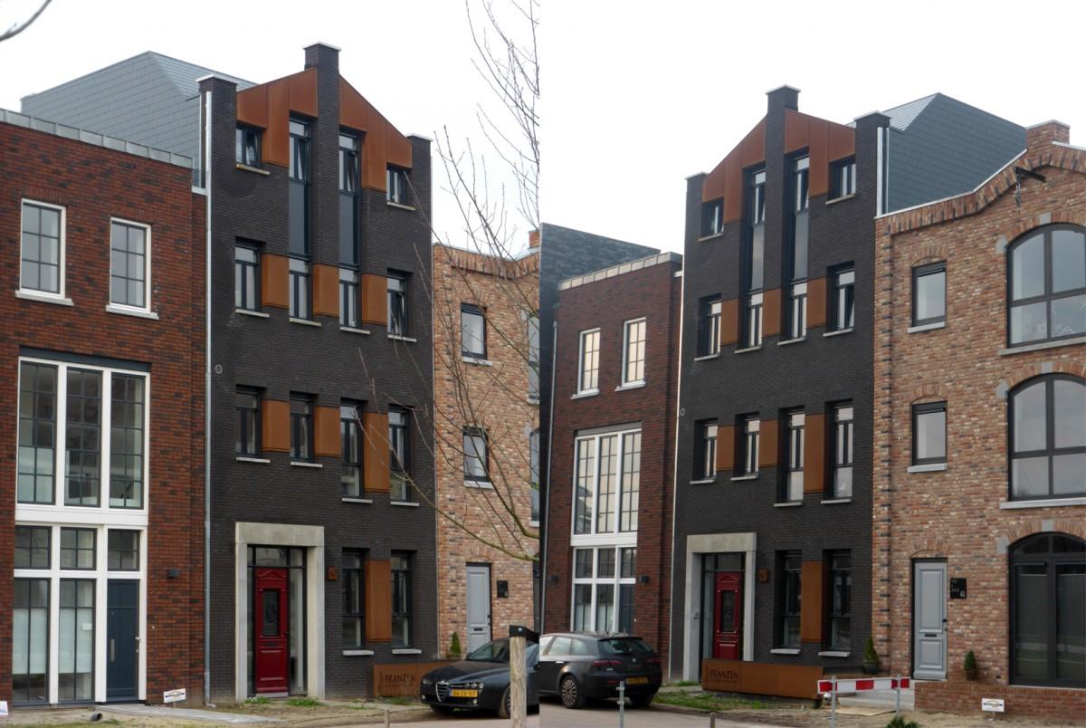 woning Boddenkamp te Enschede