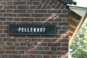 restauratie 18 woningen Pellenhof te Borne