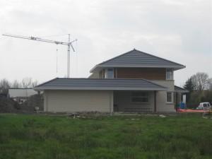 BLM Architecten Enschede foto van project woning Braak-West te Delden