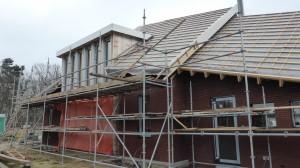 BLM Architecten Enschede foto van project landhuis Bellersweg te Hengelo