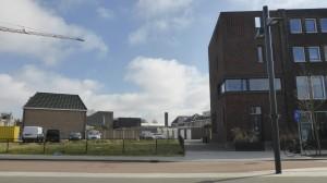 BLM Architecten Enschede foto van project woning Lonnekerspoorlaan te Enschede