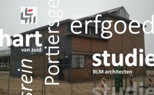 studie renovatie portiersgebouw Esrein te Hengelo