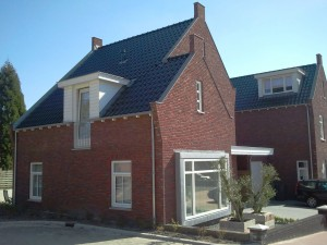 BLM Architecten Enschede foto van project CPO Beukplein te Oldenzaal