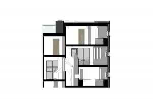 BLM Architecten Enschede foto van project woning Boddenkamp te Enschede
