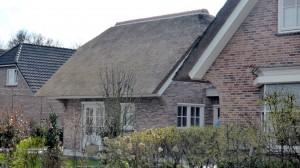 BLM Architecten Enschede foto van project Kangoeroewoning Luttermolenveld in De Lutte