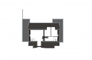BLM Architecten Enschede foto van project 2^1 kap Enschedesestraat te Haaksbergen
