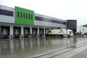 BLM Architecten Enschede foto van project bedrijfshuisvesting boermarke te enschede