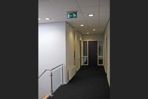 BLM Architecten Enschede foto van project bedrijfshuisvesting smellink te delden