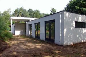 bungalow te enschede