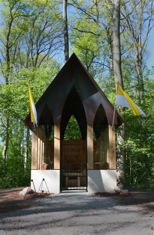 St. Jozefkapel in De Lutte