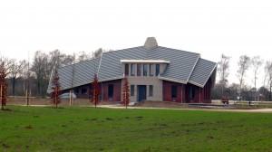 landhuis Bellersweg te Hengelo