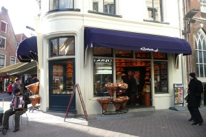 renovatie historisch winkelpand te zutphen