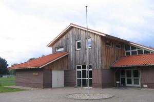 scoutinggebouw Van Rossum-Elisabethgroep te Delden