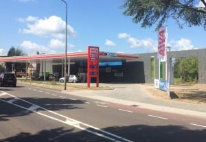 tankstation Avia-Express Kuipersdijk te Hengelo