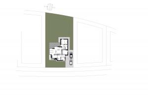 BLM Architecten Enschede foto van project woning Meander Zuid Dalmeden te Hengelo