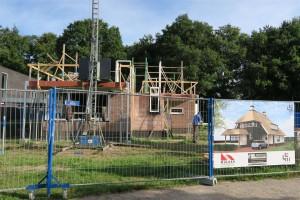 BLM Architecten Enschede foto van project woning Vijverberg Zuid te Doetinchem