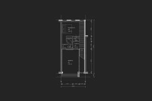 BLM Architecten Enschede foto van project woning roombeek te enschede