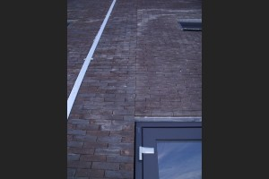BLM Architecten Enschede foto van project woning te almere