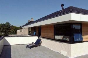 BLM Architecten Enschede foto van project woning te oldenzaal